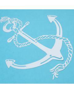 Marabu Silhouette sjabloon A4 Anchor