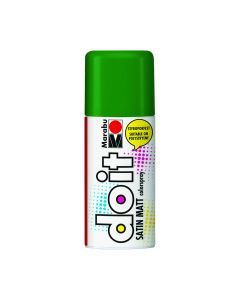 Marabu Do It verfkleurspray mat 150 ml olijfgroen