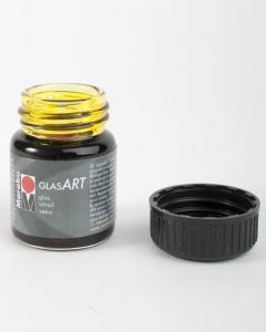 Marabu Glas Art 15 ml citroengeel