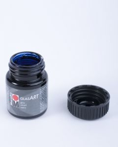 Marabu Glas Art 15 ml Parijsblauw
