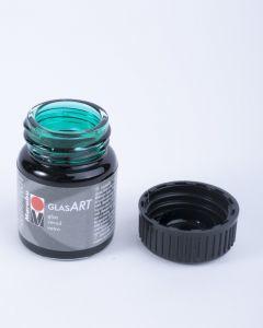 Marabu Glas Art 15 ml smaragdgroen