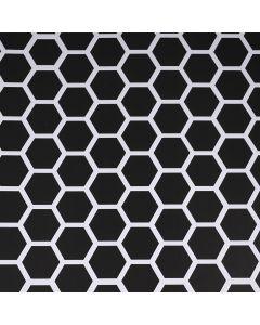 Marabu Art Stencil A4 Honeycomb