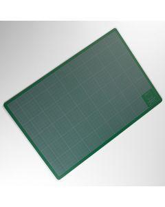 Snijmat groen 45 x 60 cm