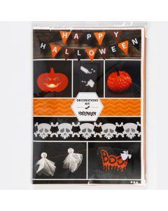 Halloween knippakket
