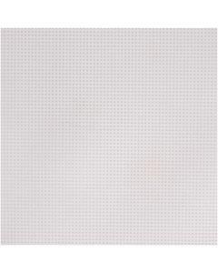 Plastiek stramien 21 x 29,7 cm