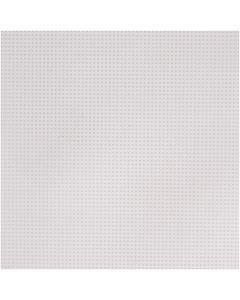 Plastiek stramien 11 x 14 cm 1 stuks