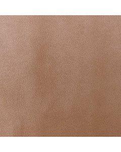 Kunstleder mat 45 x 100 cm bruin