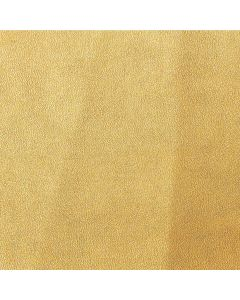 Kunstleder metallic 45 x 100 cm goud