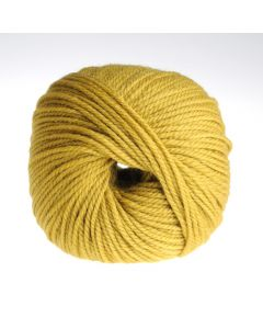 Essentials Soft Merino 50 g saffraan