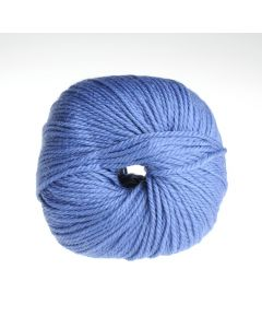 Essentials Soft Merino 50 g jeansblauw