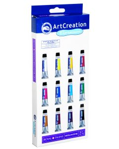 Art Creation acryl set 12 x 12 ml