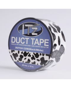 Duct Tape 48mm x 10 m Dutch Cow