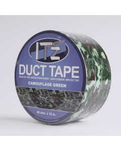 Duct Tape 48mm x 10 m Camouflage Green