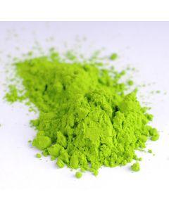 Holi kleurpoeder 100 g groen