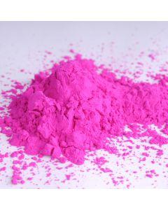 Holi kleurpoeder 100 g roze