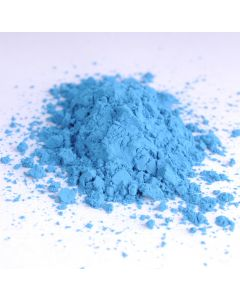 Holi kleurpoeder 70 g blauw
