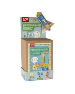 Apli Kids Recyclage kit 4+ (3 soorten)