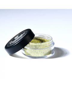 Superstar bioafbreekbare glitters 6 ml fijn goud
