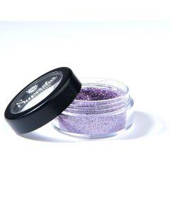 Superstar bioafbreekbare glitters 6 ml fijn violet