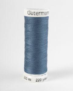 Gutermann polyester naaigaren 200 m nr 435