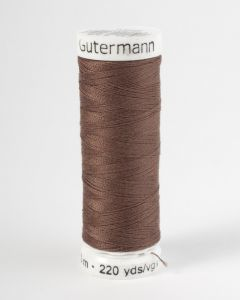 Gutermann polyester naaigaren 200 m nr 446
