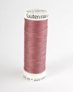 Gutermann polyester naaigaren 200 m nr 474