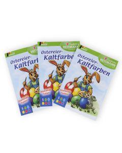Eierverf tabletten 5 stuks
