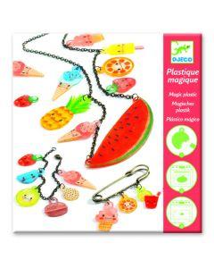 Djeco krimpfolie Zoete beloning 7-13 jaar