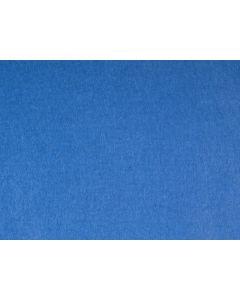 Vilt 45 cm p/m blauw