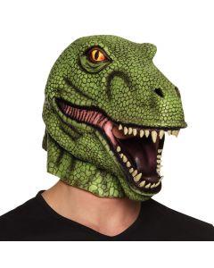 Masker latex T-Rex
