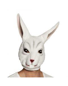 Masker latex konijn