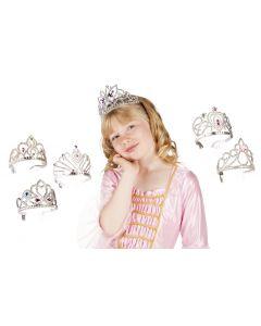 Prinsessenkroontje (6 verschillende)