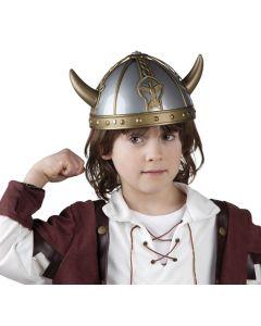 Helm Viking/Galliër klein