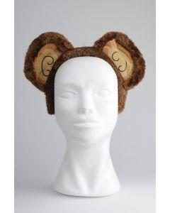 Tiara oren aap