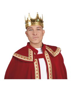 Kroon koning senior