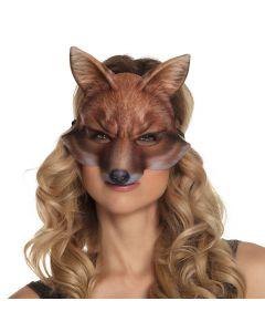 Fotoprintmasker vos