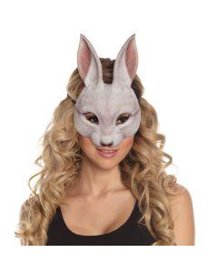 Fotoprintmasker konijn