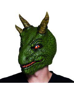 Masker latex Quadricorn