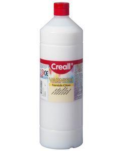 Creall vernis 1 l glanzend