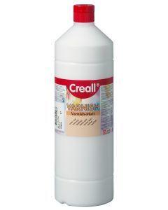 Creall vernis 1 l mat