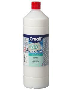 Creall Textiel medium 1 l voor plakkaatverf