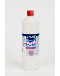 Creall Pearl medium 1 l voor plakkaatverf