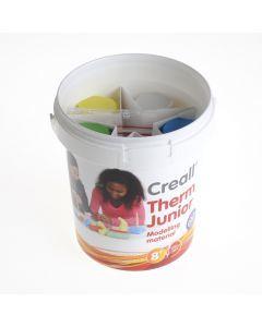 Creall Therm 5 kleuren x 100 g