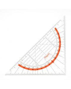 Geodriehoek Maped 16 cm