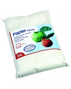 Papier-maché poeder 1 kg