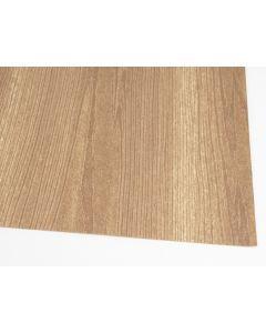 Papier Wood Veneer 80 x 55 cm bruin
