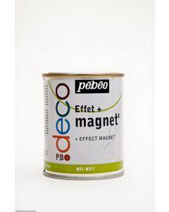 Pebeo Deco magneetverf 250 ml