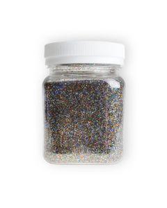 Glitter 115 g in strooipot - mix kleuren