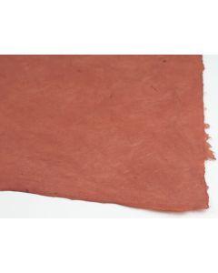 Lokta Fin 80 g 50 x 75 cm roestbruin