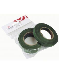 Oasistape 13 mm 27,5 m groen